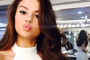 Селена Гомес установила новый рекорд в Instagram