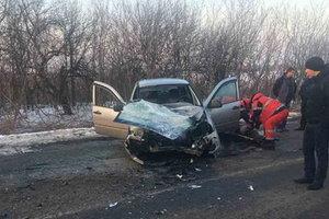 В жутком ДТП в Винницкой области погибли супруги