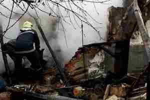 Стали известны подробности взрыва в Одесской области