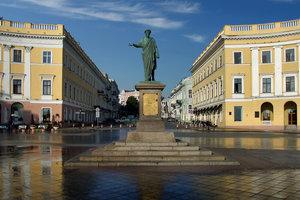 Одесские чиновники отчитались о выполнении городских программ