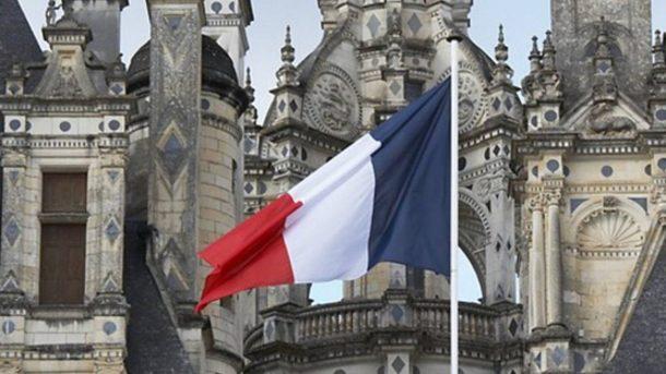 Франция выразила сожаление из-за принятия Москвой документов ЛНР иДНР