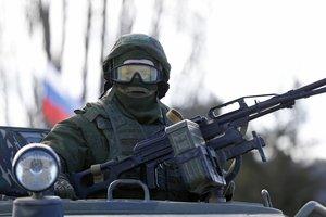 """Россия сформировала пять дивизий, чтобы """"пугать"""" НАТО"""
