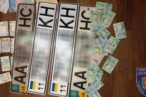 В Одессе разоблачили группировку, связанную с угонами элитных автомобилей