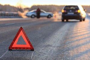 Ужасное ДТП на трассе Киев – Чоп унесло жизнь молодой девушки