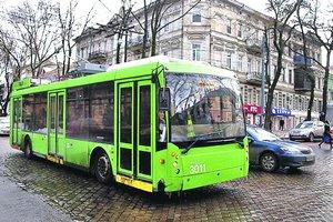 Los proyectos de odessa: el transporte y la imagen de la ciudad
