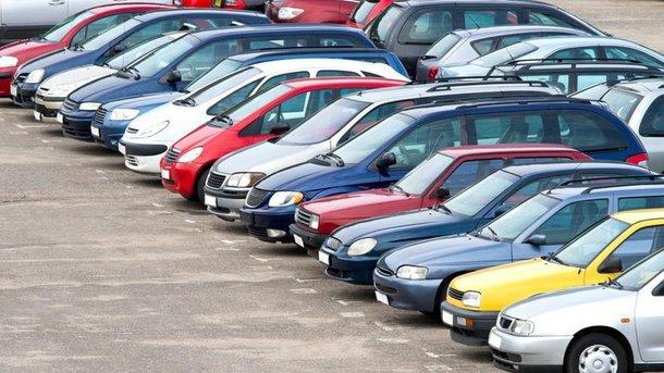 Германия— главный поставщик б/у авто навторичный украинский рынок