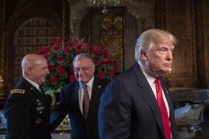 Трамп ждет увеличения военных расходов от НАТО до конца года - Пенс