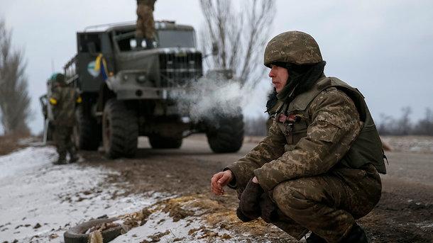 РФ затри года агрессии захватила 7,2% территории Украины— МИД