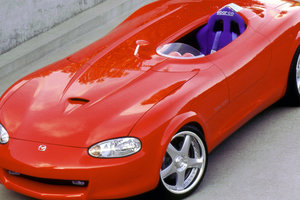 TOP 10 unusual Mazda