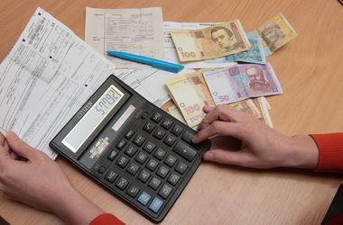 В Украине выросли ЖКХ-субсидии