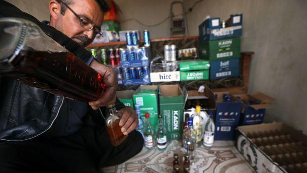 Мед. сотрудники  изСоединенных Штатов узнали  последствия злоупотребления алкоголем