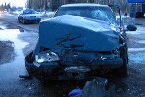 Жуткое ДТП в Житомирской области: два человека погибли мгновенно