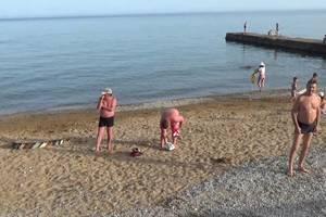 В Крыму признали, что туристический бум полуострову не светит