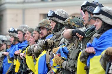 Кого и когда заберут в армию в 2017-м: украинцев ждут две волны призыва