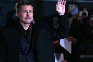 Brad Pitt aufgeregt wegen der Tränen von Angelina Jolie