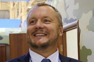 Parubiy kündigte die Streichung Artemenko aus der Fraktion der Radikalen Partei