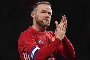 Wayne Rooney spielt nicht im Finale des englischen Liga - Mourinho