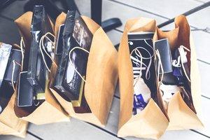 Украинцы потеряли настрой на крупные покупки