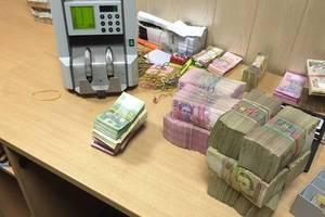 В Одессе накрыли конвертцентр с оборотом в 30 миллионов гривен