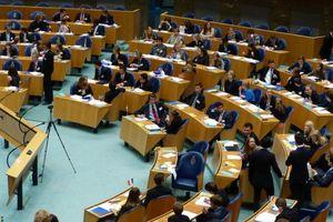 Парламент Нидерландов имеет необходимое большинство, чтобы поддержать ратификацию ассоциации Украина-ЕС - СМИ