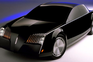 TOP 10 insoliti auto Lincoln