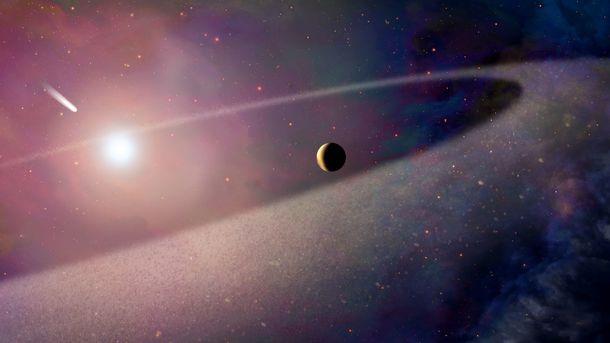 Срочно! NASA собирает экстренную пресс-конференцию по задачам внеземной жизни