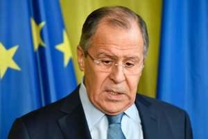 Лавров рассмешил соцсети заявлением по Украине