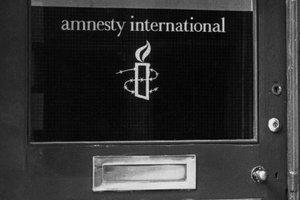 Политика демонизации: Amnesty International раскритиковала США, Украину и Россию