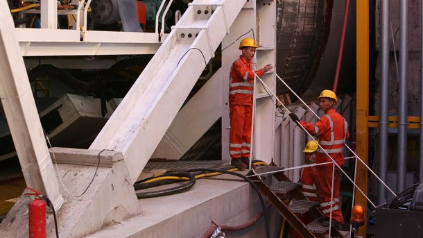 Трое погибли и21 человека ранены из-за взрыва вкомпании вКитайской народной республике