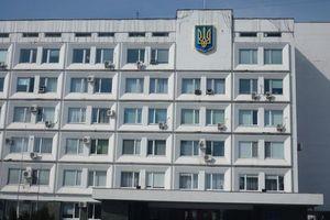 В полиции рассказали о результатах обысков в Черкасском горсовете