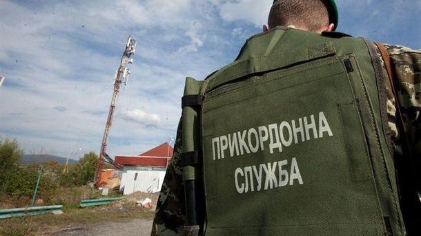 ВЛуганской области наобочине дороги отыскали тело пограничника