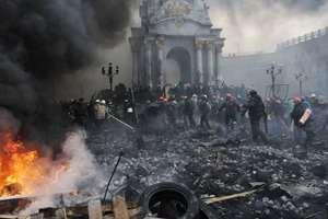 Турчинов рассказал, к чему может привести новый Майдан