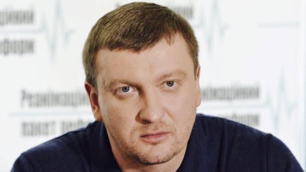 Украина оценила вред отаннексии Крыма в100 млрд долларов