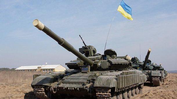 Марчук: Украине следует ожидать от РФ асимметричных шагов