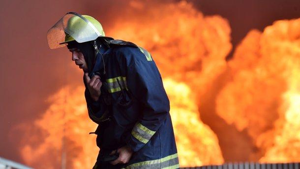 НаСлободке горела квартира вдвухэтажном доме: умер мужчина