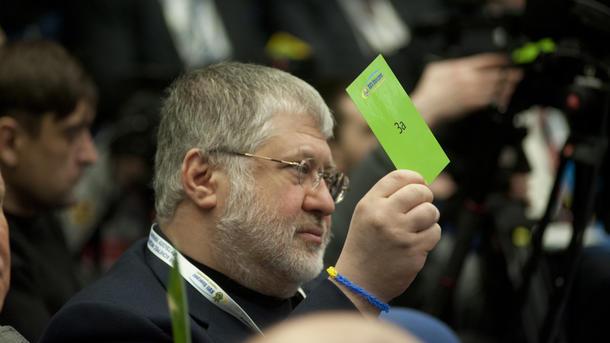 Олигарху Игорю Коломойскому угрожает тюремный срок до5 лет