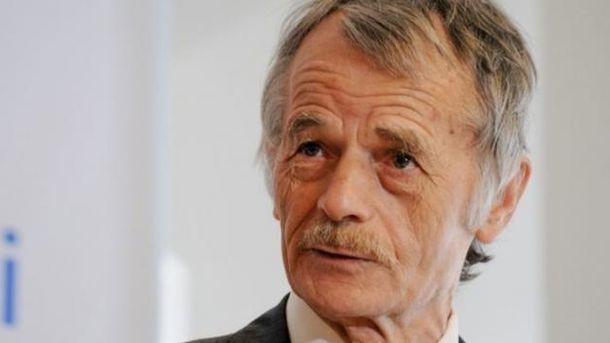 ВВерховной раде признали бесперспективной попытку военного возвращения Крыма