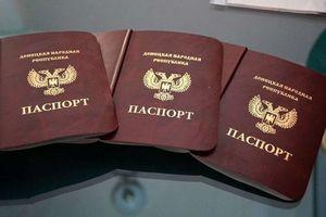 """Посол Италии объяснил, почему никто не признает паспорта """"ДНР/ЛНР"""""""