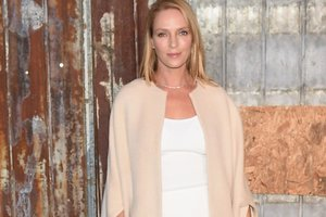 Uma Thurman wishes he starred in
