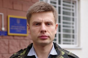 Goncharenko told about his