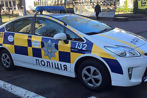 In Kharkov the patrol refused a bribe in $200 - driver faces jail