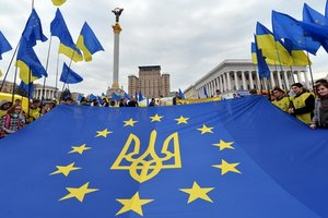 The lower house of the Dutch Parliament ratified the Association Agreement EU-Ukraine