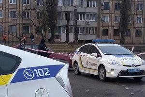 Пытался взорвать таксиста: в Кривом Роге прохожий отобрал у дебошира боевую гранату