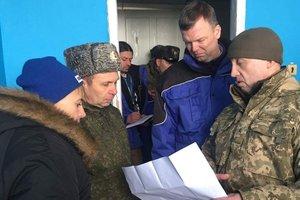 Из-за обстрелов эвакуирована Донецкая фильтровальная станция - Минобороны
