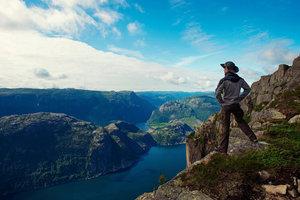 Какие страхи мешают нам путешествовать