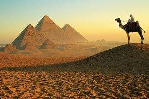 Визы в Египет подорожают почти в 2,5 раза