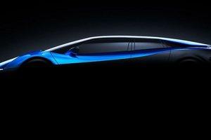 Schweiziska elbil kommer att accelerera till 100 km/h på 2.3 sekunder