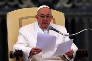 Папа Римский назвал возможную причину начала мировой войны