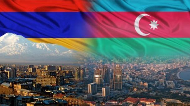 Армянская сторона информирует обинтенсивных обстрелах внаправлении Талиша