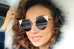 Removing a tattoo: Anfisa Chekhov showed a painful process